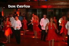 ENERGY LATIN DANCE